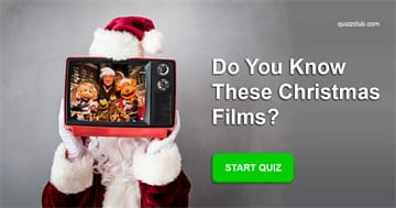 Movies & TV Quiz Test: Can You Name These Christmas Films Based On The Dinner Table