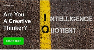 IQ Quiz Test: Can You Solve This Impossible IQ Test?