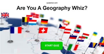 Geography Quiz Test: Nobody Can Score 10/20 In This Tricky US Capitals Quiz