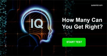 IQ Quiz Test: No One Can Get A Perfect Score In This IQ Test