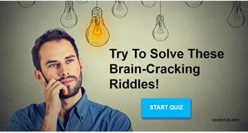 IQ Quiz Test: Your IQ Is Above 151 If You Solve These Brain-Cracking Riddles
