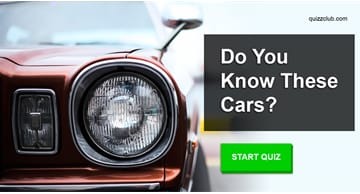 funny Quiz Test: Can you identify these 1980s cars?