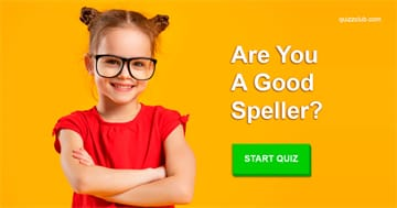 language Quiz Test: Can You Spell Better Than A 5th Grader?