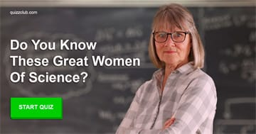 Science Quiz Test: Do you know these great women of science?