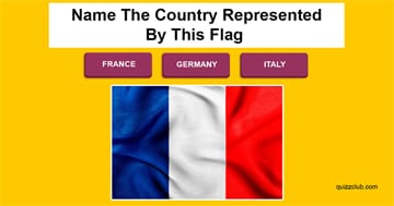Geography Quiz Test: Can You Name These 21 Flags Every Adult Should Know?