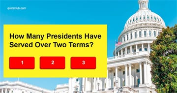 History Quiz Test: How Much Do You Know About the U.S. Presidents?