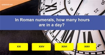 IQ Quiz Test: Can You Get A Perfect Score In This IQ Test?