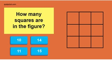 IQ Quiz Test: Can You Ace This 5-Question IQ Drill?