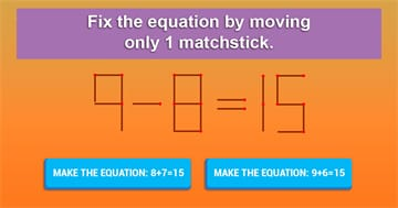 IQ Quiz Test: Can You Solve These 5 Impossible IQ Problems?