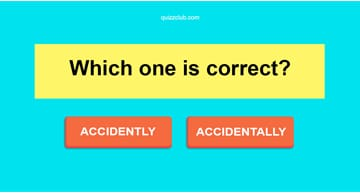 language Quiz Test: You'll Never Spell The 17 Most Confusing Words Without A Spell-Checker