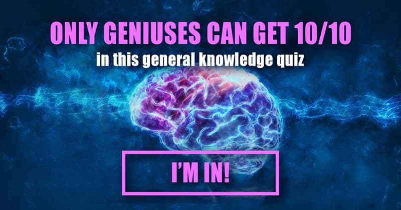 Free Knowledge Quizzes and IQ Tests Online | QuizzClub