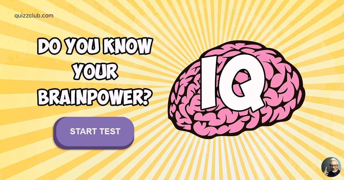 Can You Get A Perfect Score On This Trivia Quiz