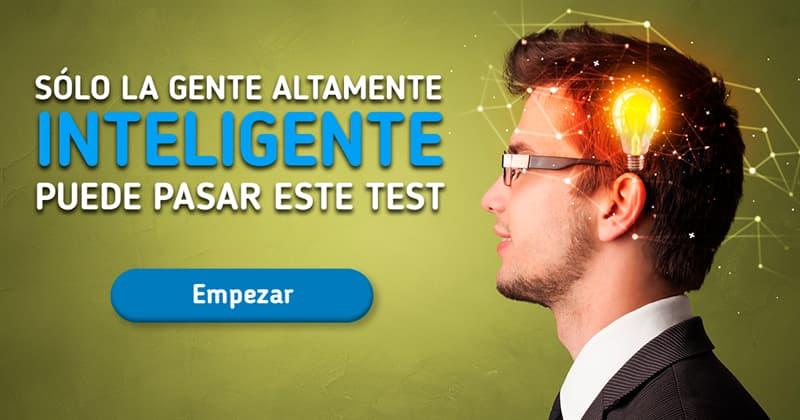 Sociedad Quiz Test: Sólo la gente altamente inteligente puede pasar este test