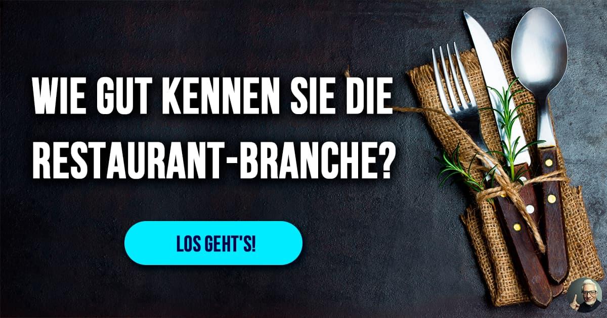 Restaurant Wissen