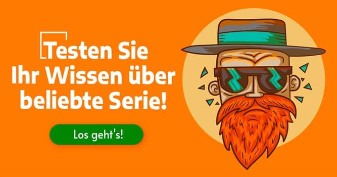 """Film & Fernsehen Quiz-Test: """"Breaking Bad""""-Quiz"""