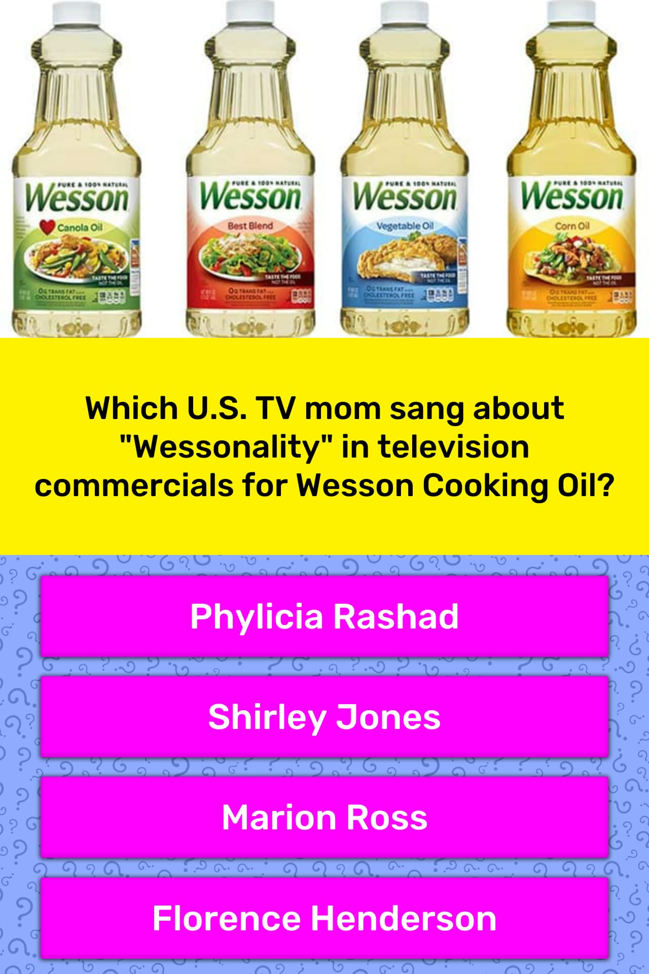 Which U S  TV mom sang about    | Trivia Answers | QuizzClub