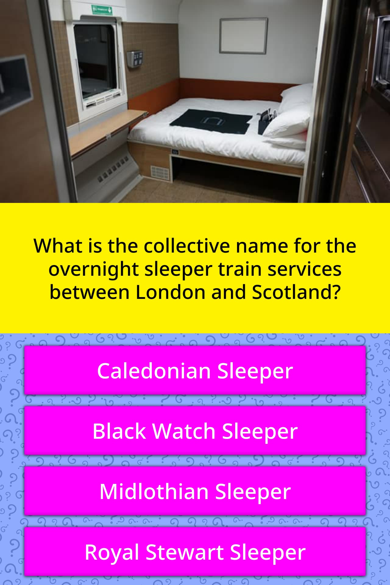 What Is The Collective Name For The Trivia Answers