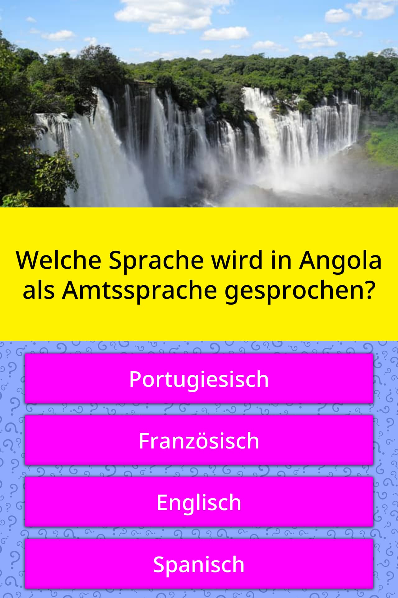 Jerusalema Welche Sprache