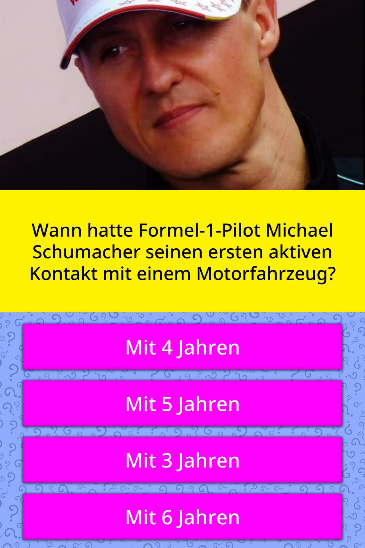Wann Starb Michael Schumacher