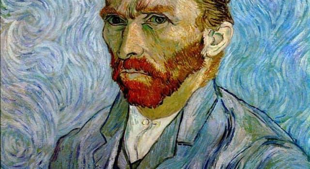 Culture Trivia Question: How did Vincent van Gogh die?