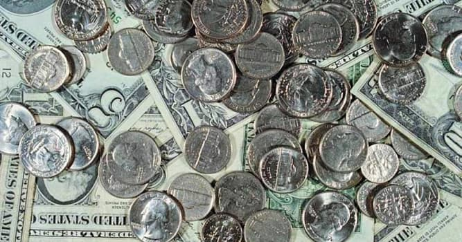 Society Trivia Question: How much money does six-bits equal in U.S. currency?