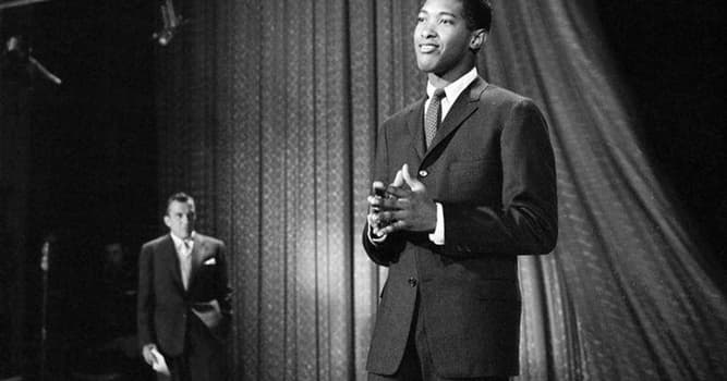History Trivia Question: Which of these subjects is not mentioned in Sam Cooke's hit 'Wonderful World'?