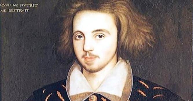 Культура Вопрос: Как называется трагедия английского драматурга XVI столетия Кристофера Марло?