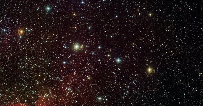 Наука Вопрос: Кого преследуют Гончие Псы на ночном небосклоне?