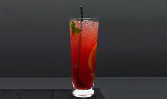 """Culture Trivia: What are the three principal ingredients of the """"Singapore Sling""""?"""