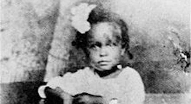 Culture Trivia Question: Who was born Eleanora Fagan?