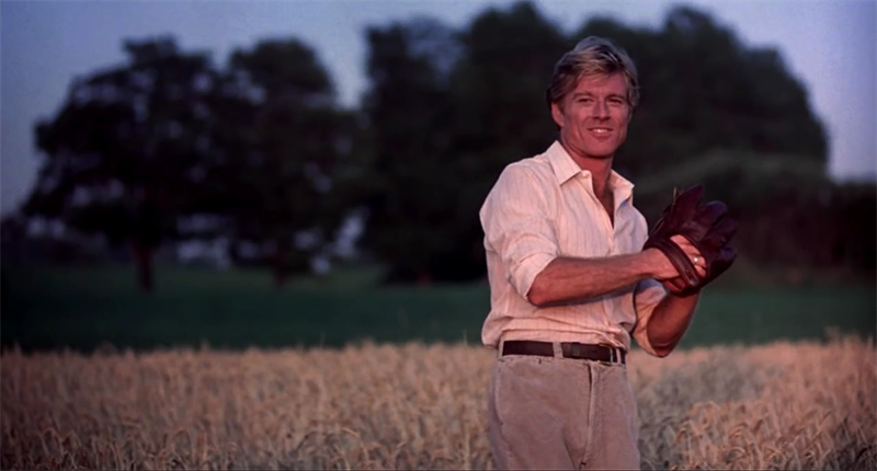"""Movies & TV Trivia Question: What year was the movie """"The Natural"""" set in?"""