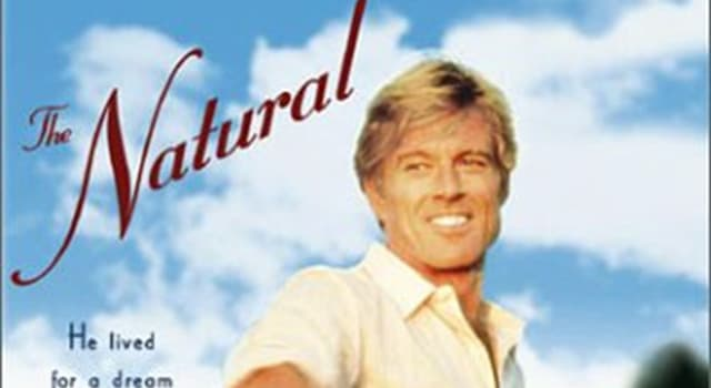 "Movies & TV Trivia Question: What year was the movie ""The Natural"" set in?"