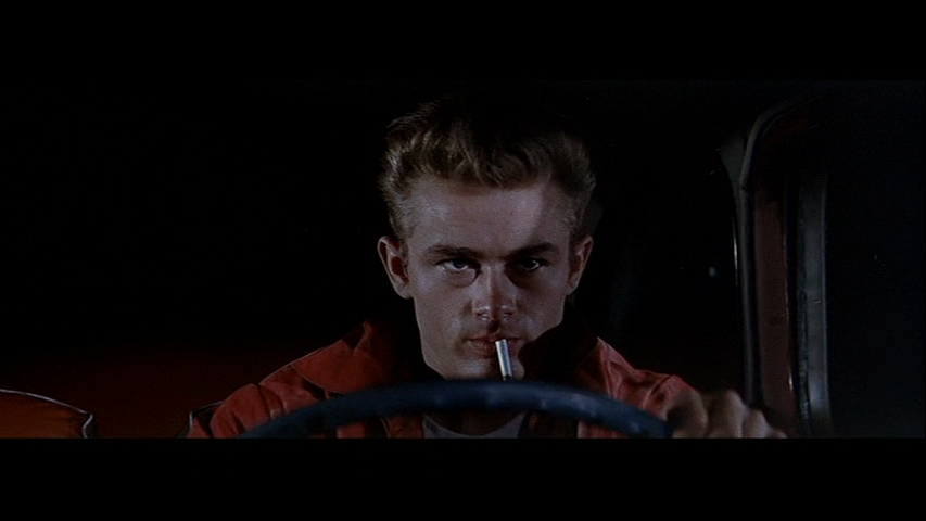 what kind of car was james dean trivia questions quiz club