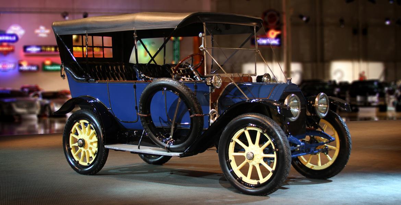 Amazing Automobiles Invented Ideas - Classic Cars Ideas - boiq.info