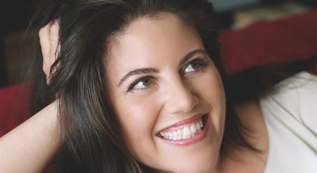 History Trivia Question: At which college or university did Monica Lewinsky obtain a bachelor degree?