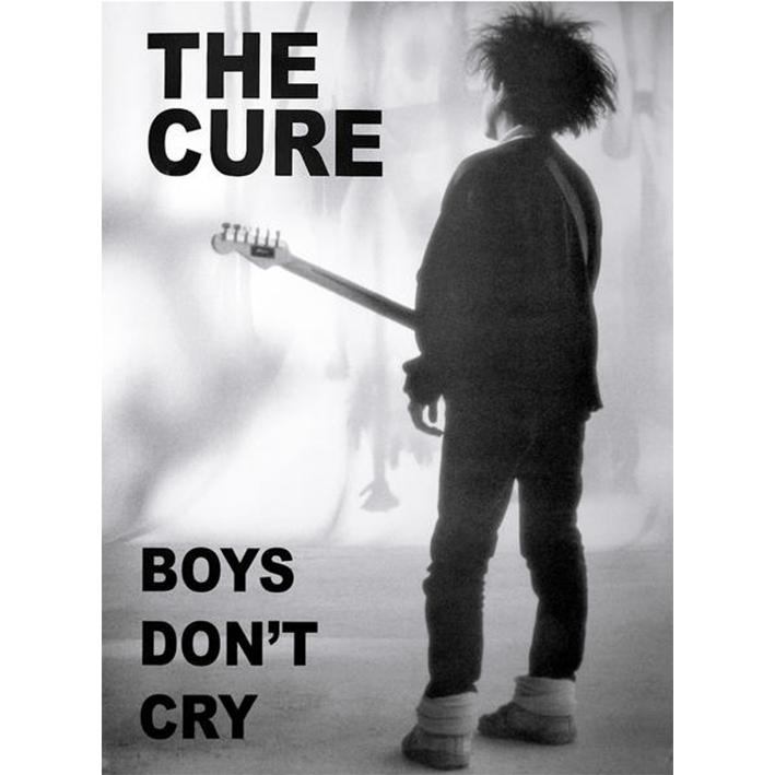 What Band Sings The Song 'Boys Don't...