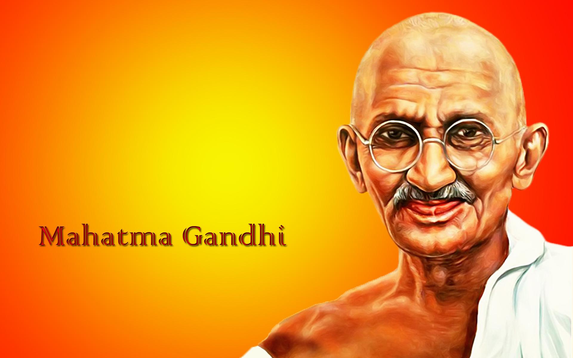 Mahatma Gandhi S Room