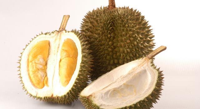 Naturaleza Pregunta Trivia: ¿A qué fruta corresponde la imagen?