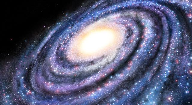 Сiencia Pregunta Trivia: ¿Qué lugar es más apropiado para detectar las partículas cósmicas llamadas neutrinos?