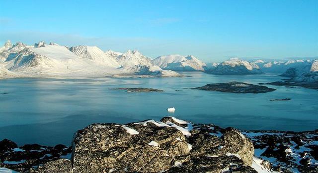 Naturaleza Pregunta Trivia: ¿Cuál es el parque nacional más antiguo del mundo?