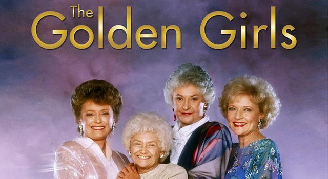 """Películas y TV Pregunta Trivia: ¿Cuáles eran los nombres de los personajes principales de la serie de televisión """"The Golden Girls"""" (1985 - 1992)?"""