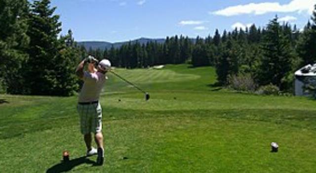 Deporte Pregunta Trivia: ¿Cuál es el club de golf más antiguo que existe, en su sitio original?