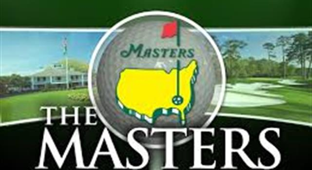 Deporte Trivia: ¿Cuántos hoyos comprende un torneo profesional de golf?