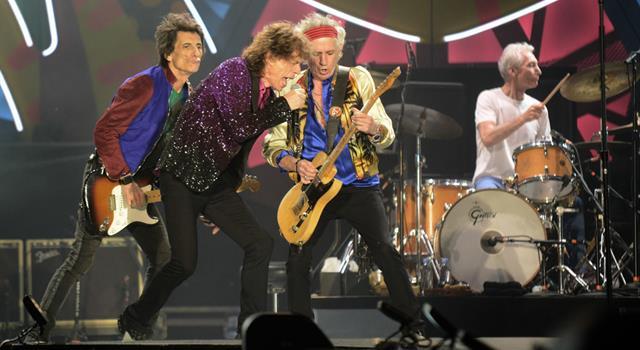 Cultura Trivia: En el 2003 la revista Rolling Stone publicó su lista de los 500 mejores álbumes de todos los tiempos. ¿Con cual álbum aparecen los Rolling Stones?