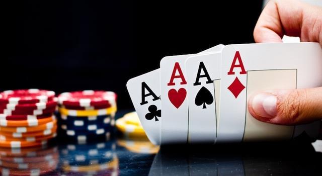 Películas y TV Pregunta Trivia: ¿En qué película clásica de póquer de 1965 seguimos al joven protagonista a través de Nueva Orleans?
