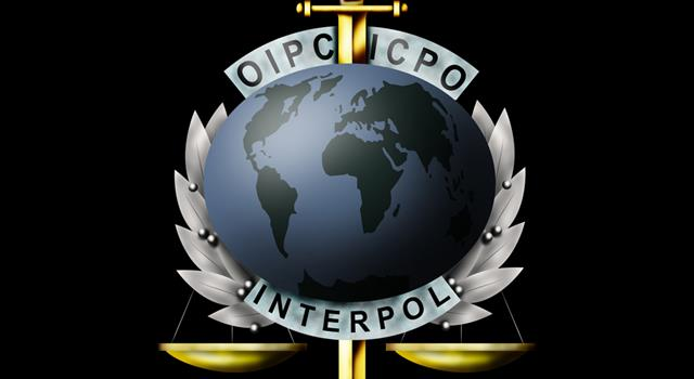 Geography Trivia Question: In 1989 the headquarters of Interpol were relocated to which French city?