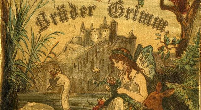 """Cultura Pregunta Trivia: ¿Por qué los hermanos Grimm  recopilaron relatos locales y los publicaron en el libro """"Cuentos para la infancia y el hogar""""?"""