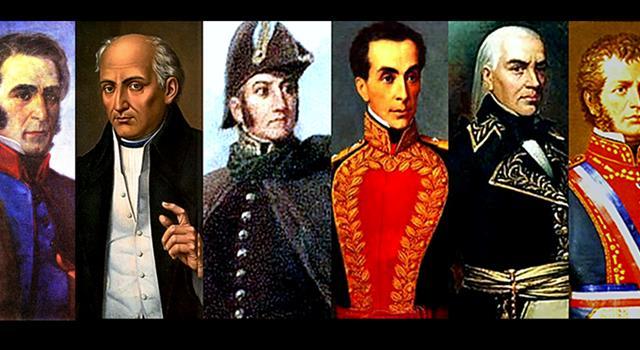 """Historia Pregunta Trivia: ¿Qué patriota americano fue autor de la frase """"serás lo que debas ser o no serás nada""""?"""