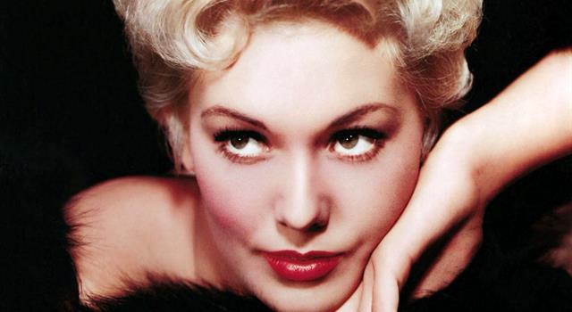 Películas y TV Trivia: ¿Quién es la actriz de la foto?