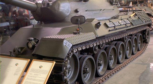 """Historia Trivia: ¿Quién fue el impulsor de la moderna """"Guerra relámpago"""" de los alemanes en la Segunda Guerra Mundial?"""